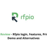 RFPio Review – Rfpio login, Features, Pricing & Demo and Alternatives